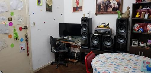 3 ambientes en venta, billinghurst 1100, palermo
