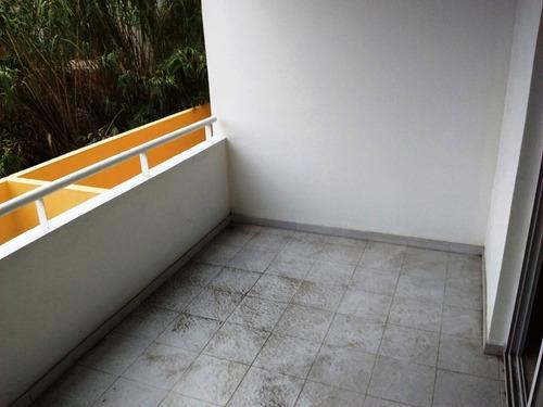 3 ambientes en venta / con patio propio! - bajas expensas