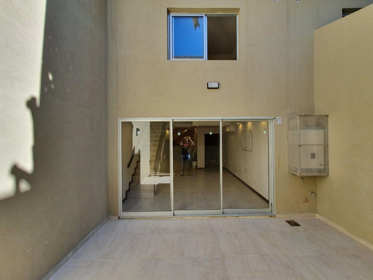 3 ambientes estrenar patio duplex