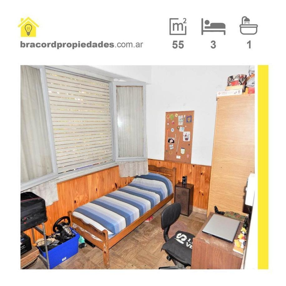 3 ambientes para refaccionar expensas bajas  $600 - villa crespo