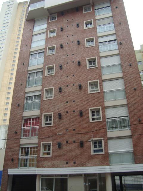 3 ambientes semi-piso moderno