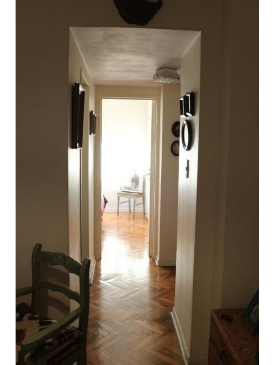 3 ambientes semipiso c/frente vista lateral