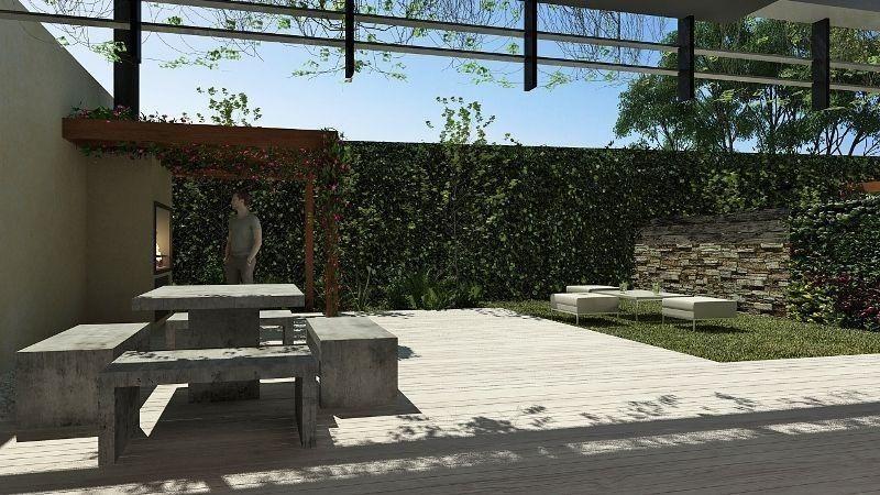 3 ambientes | terry al 200