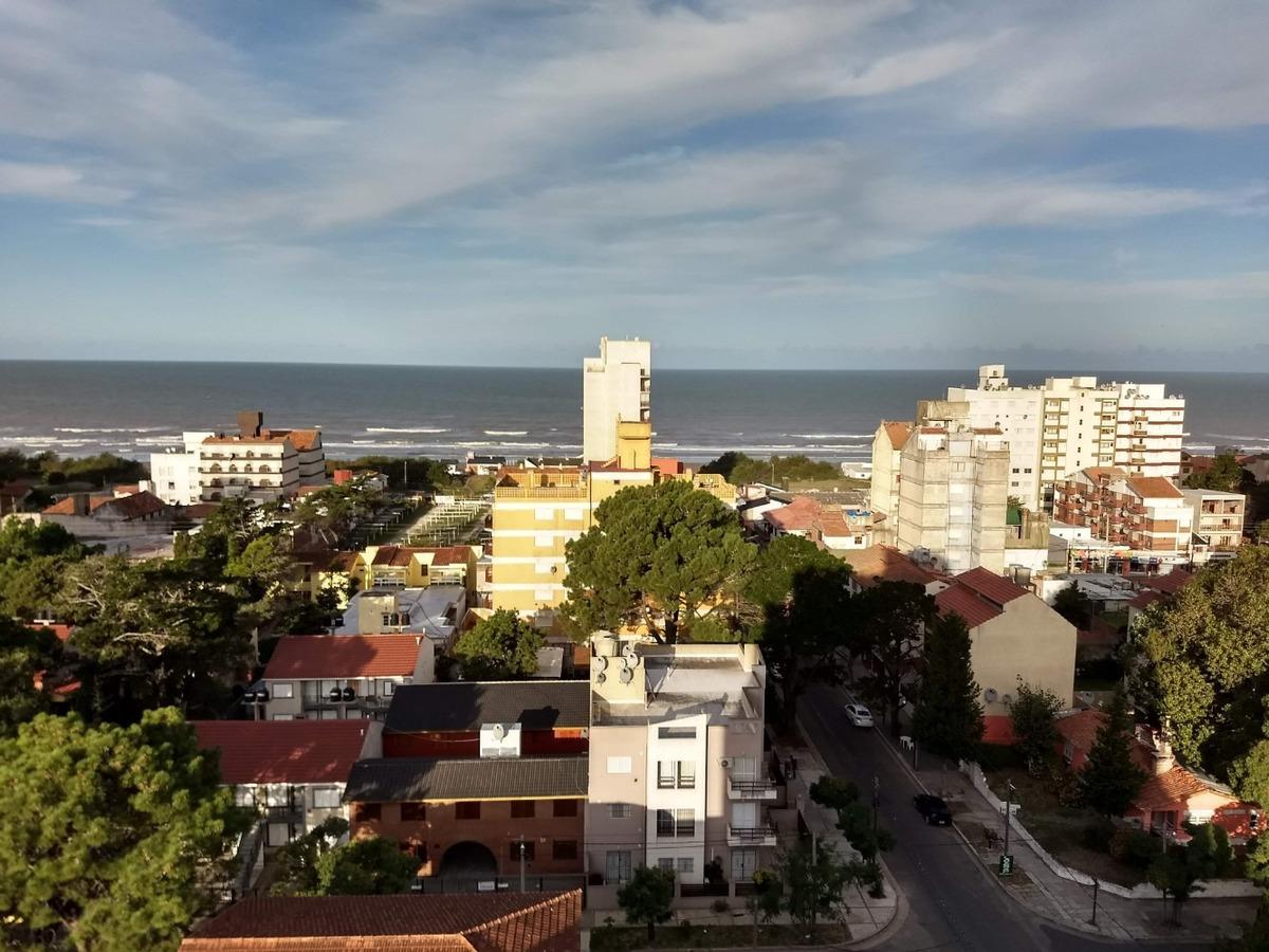 3 ambientes y excelente vista al mar san bernardo