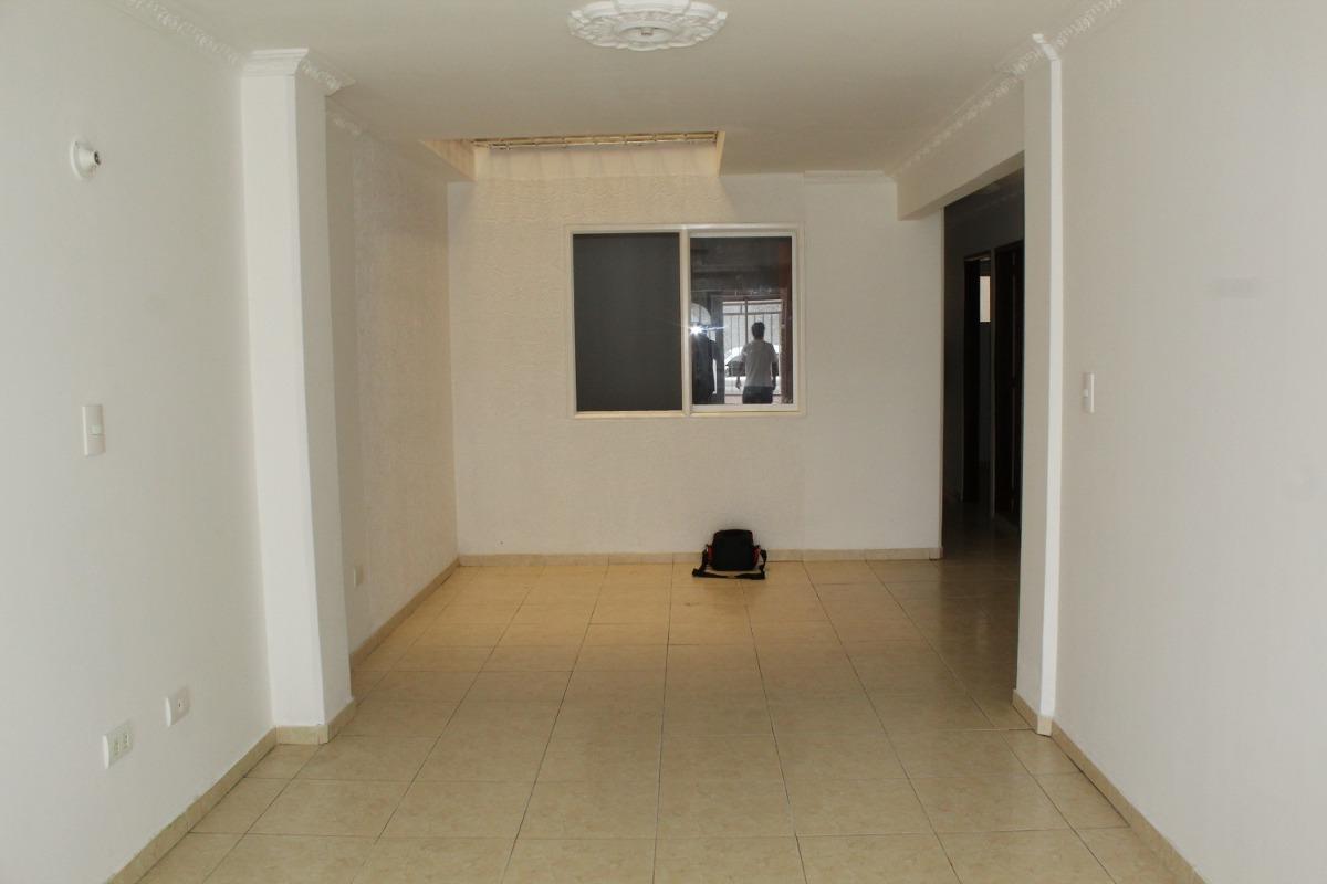 3 apartamento en proyecto - venta
