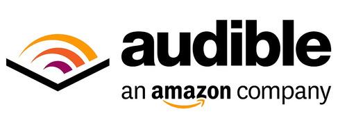 3 audiolibros de audible.com cualquier título