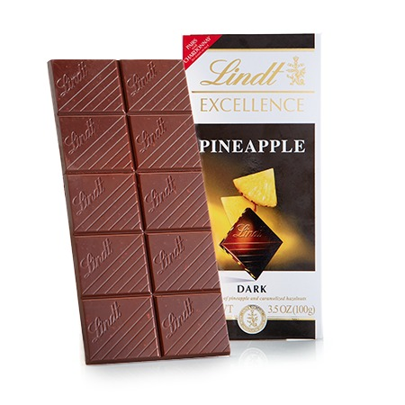 Joven disfruta de chocolate frances - 3 part 6