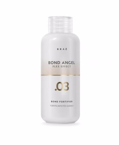 3 bond angel - tratamento fortificante 100ml - uso em casa