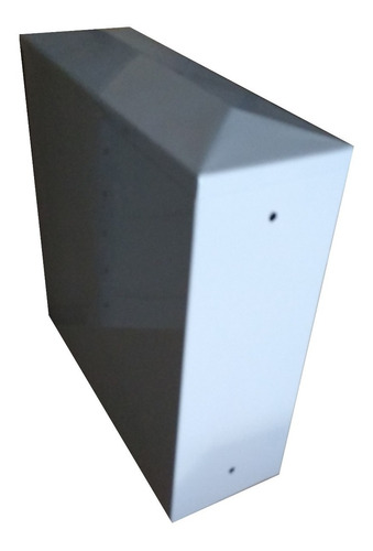 3 caixa correspondência horizontal frontal