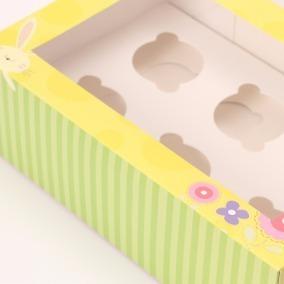 3 cajas cupcakes mini cupcakes