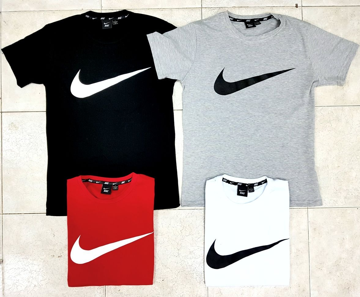 más cerca de venta de liquidación proveedor oficial 3 Camisetas adidas, Nike,puma, O Cualquier Marca - $ 80.000 en Mercado Libre