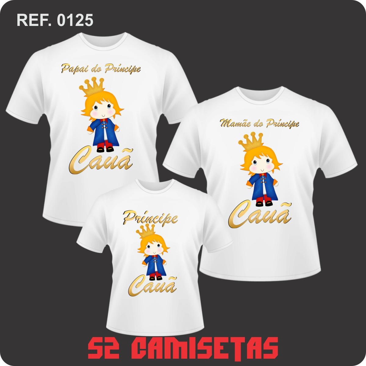 2ed29da4c69 3 camisetas personalizada o pequeno príncipe festa. Carregando zoom.