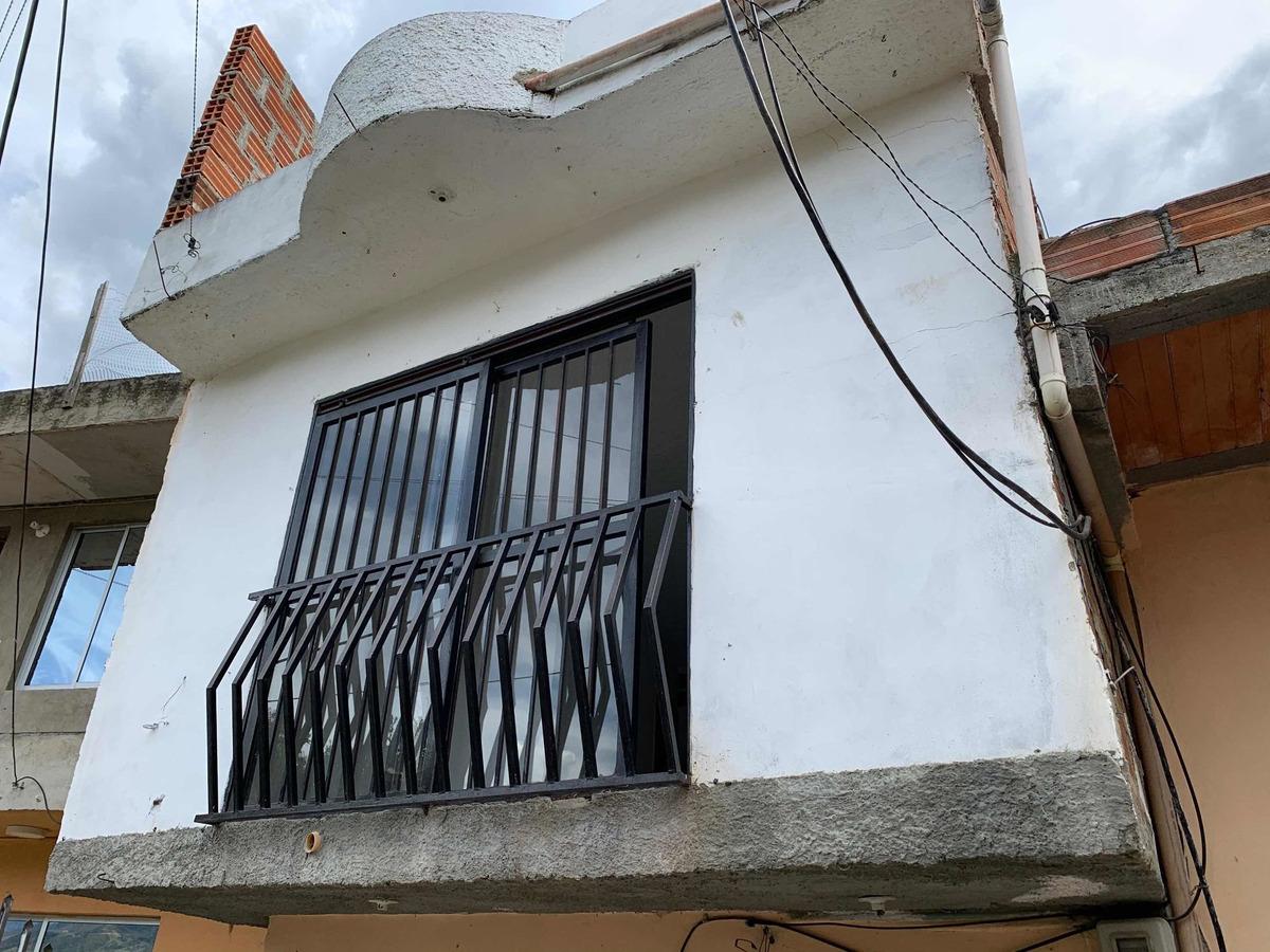 3 casas + 2 aires