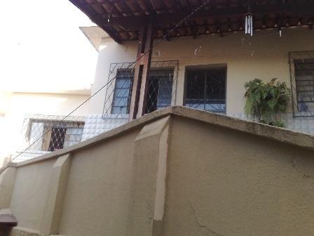 3 casas no bairro floresta bh - ci853
