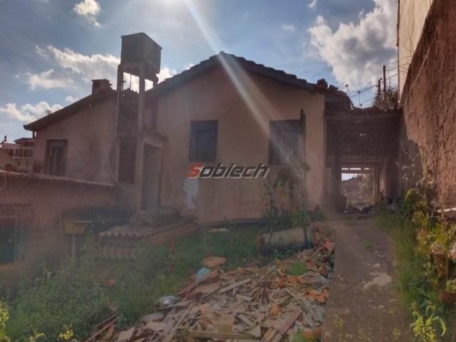 3 casas no terreno - sc047 - 34087319
