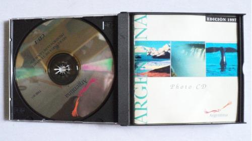 3 cd argentina en fotos edicion 1997