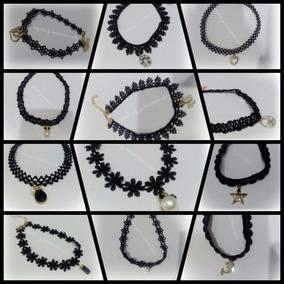 a22809dd9627 Collares De Moda Elegante Accesorios De Dama Bisuteria - Accesorios ...