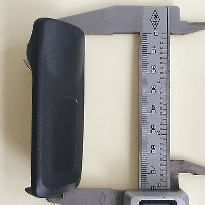 ¿3? clip para cinturón para radio portátil motorola xpr7350
