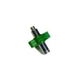 3 Conj. Rotor Eixo Pinça Para Kavo Push Button  Frete Gratis