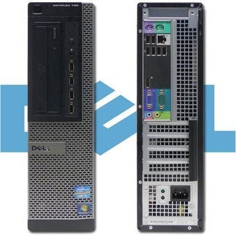 3 cpu's i5 3.1ghz dell optiplex 990 8gb ram 500gb envío grts