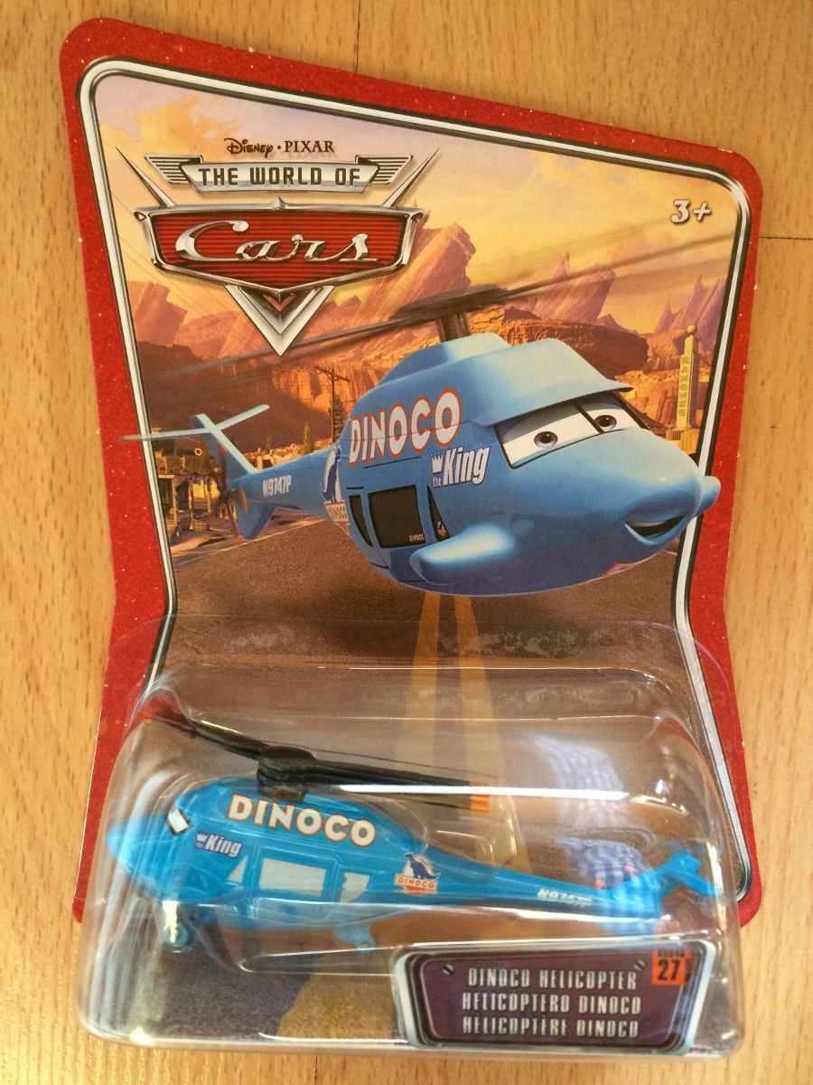 disney cars dinoco helicopter with Mlm 567474253 3 Disney Pixar Cars Helicoptero Dinoco Kathy Ron Hover  Jm on Watch furthermore 151637079601 furthermore 281664304095 likewise Mattel Disney Pixar Cars The 2008 Summer Release further 2012 05 01 archive.