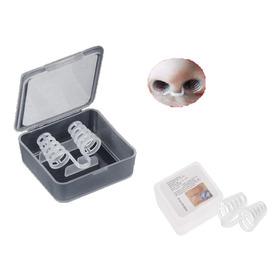 3 Dispositivo Nasal Anti Ronquidos Respira Mejor
