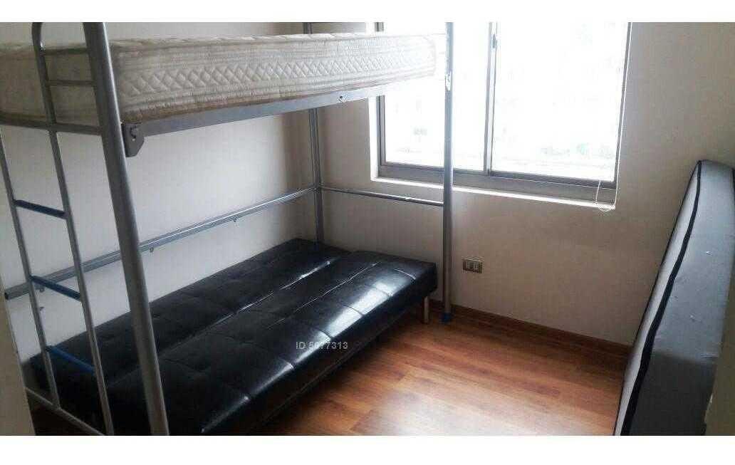 3 dorm centro valparaiso 2 estac