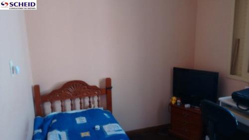 3 dormitórios, 1 banheiro , com armários, 4 vagas, casa térrea, 200 metros de construção - mc1564