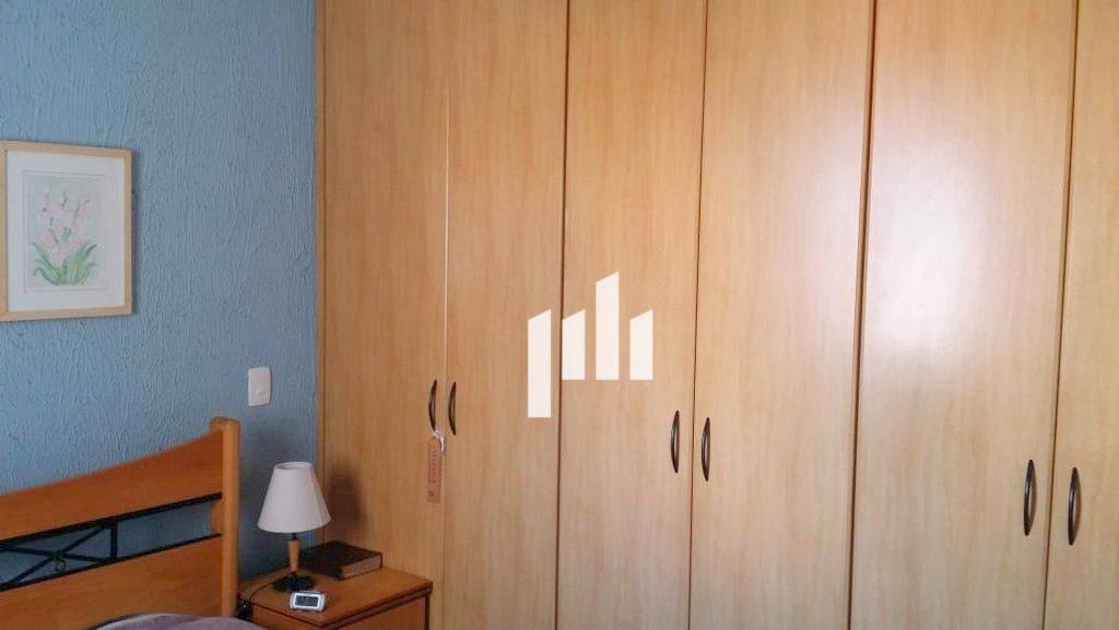 3 dormitórios (1 suíte) 2 garagens apartamento residencial à venda, jardim marajoara, são paulo. - ap22456