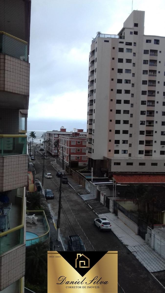 3 dormitórios 3 suítes em praia grande vila tupi financ dire