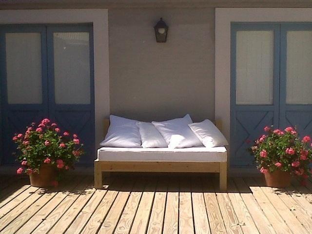 3 dormitorios | blue disa