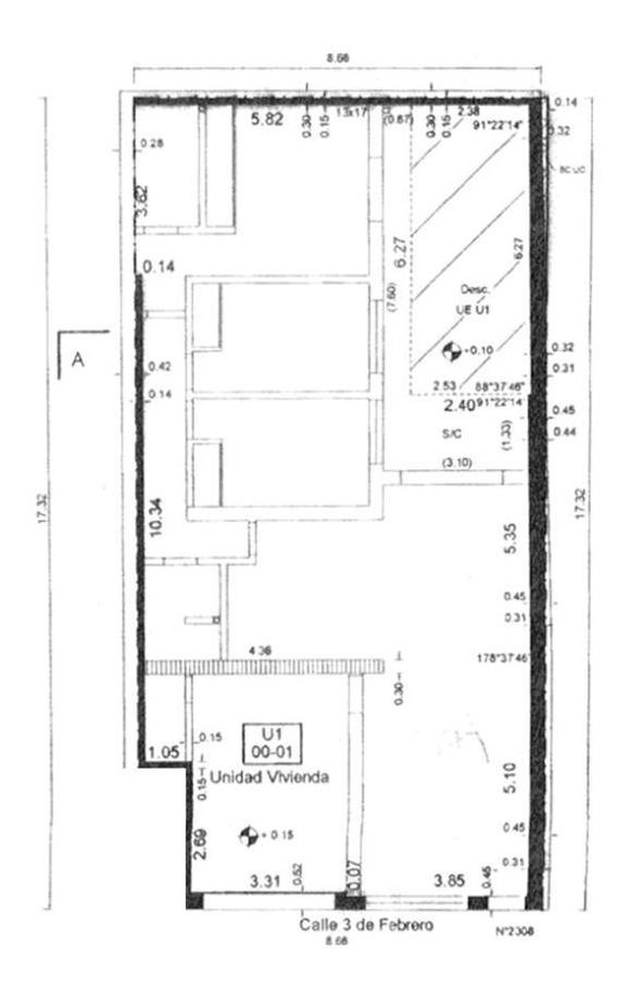 3 dormitorios   cochera   parrillero