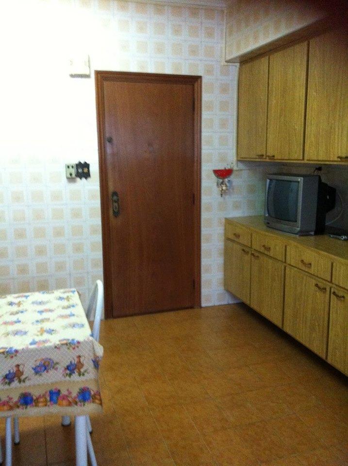3 dormitórios com elevador  aceita permuta - 605