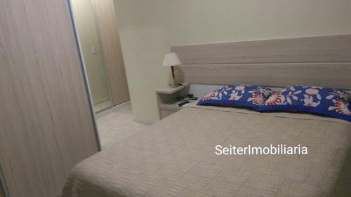 3 dormitorios com suite no estreito
