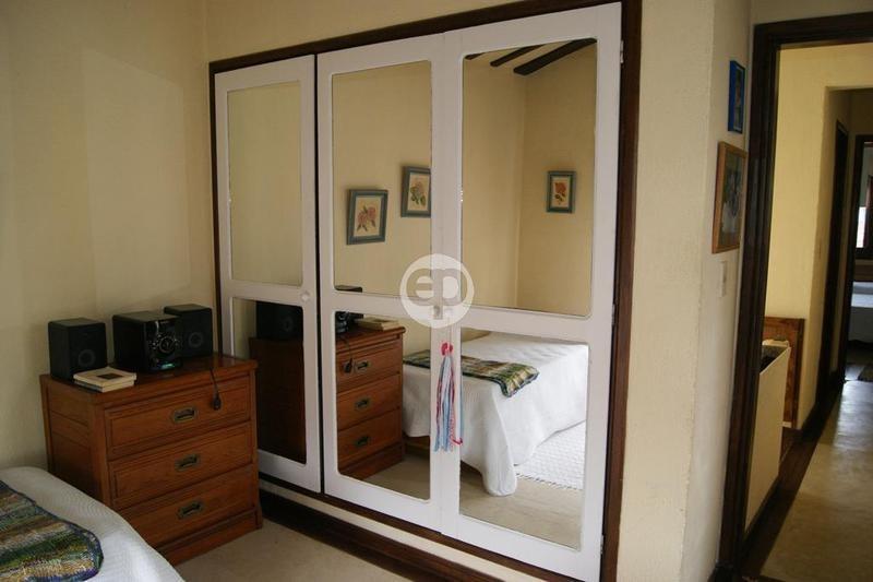 3 dormitorios con piscina en mansa