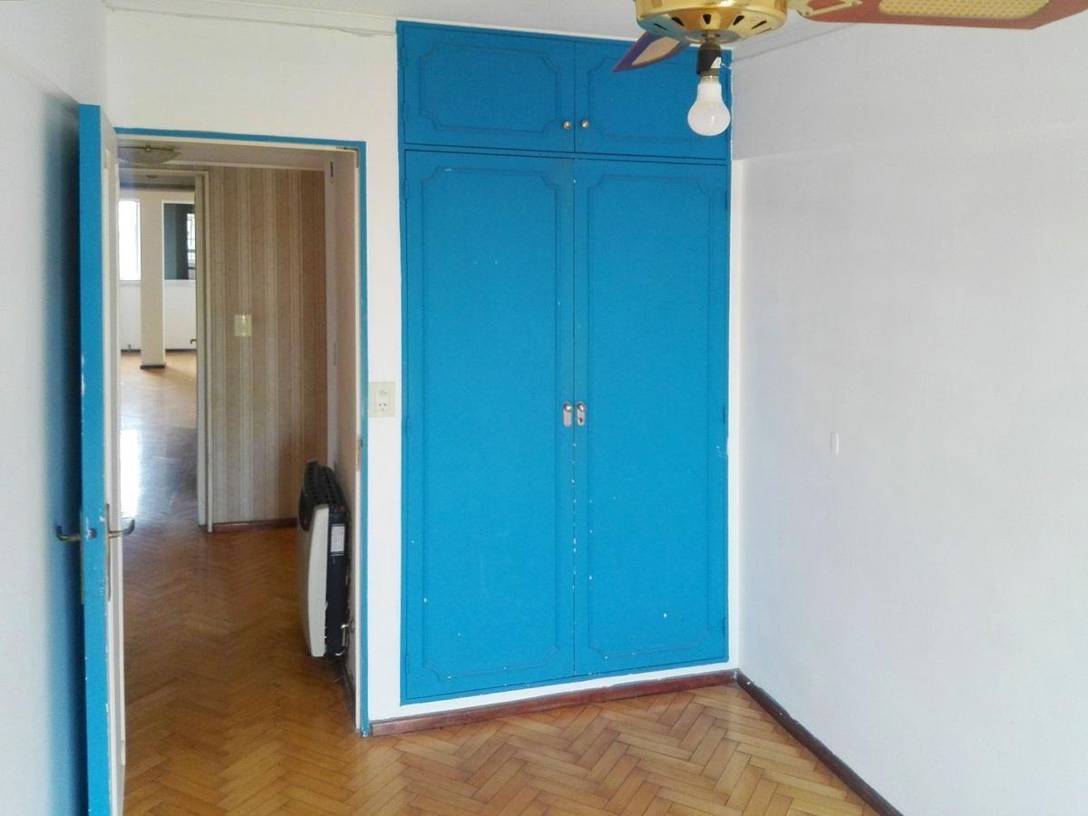 3 dormitorios en el centro