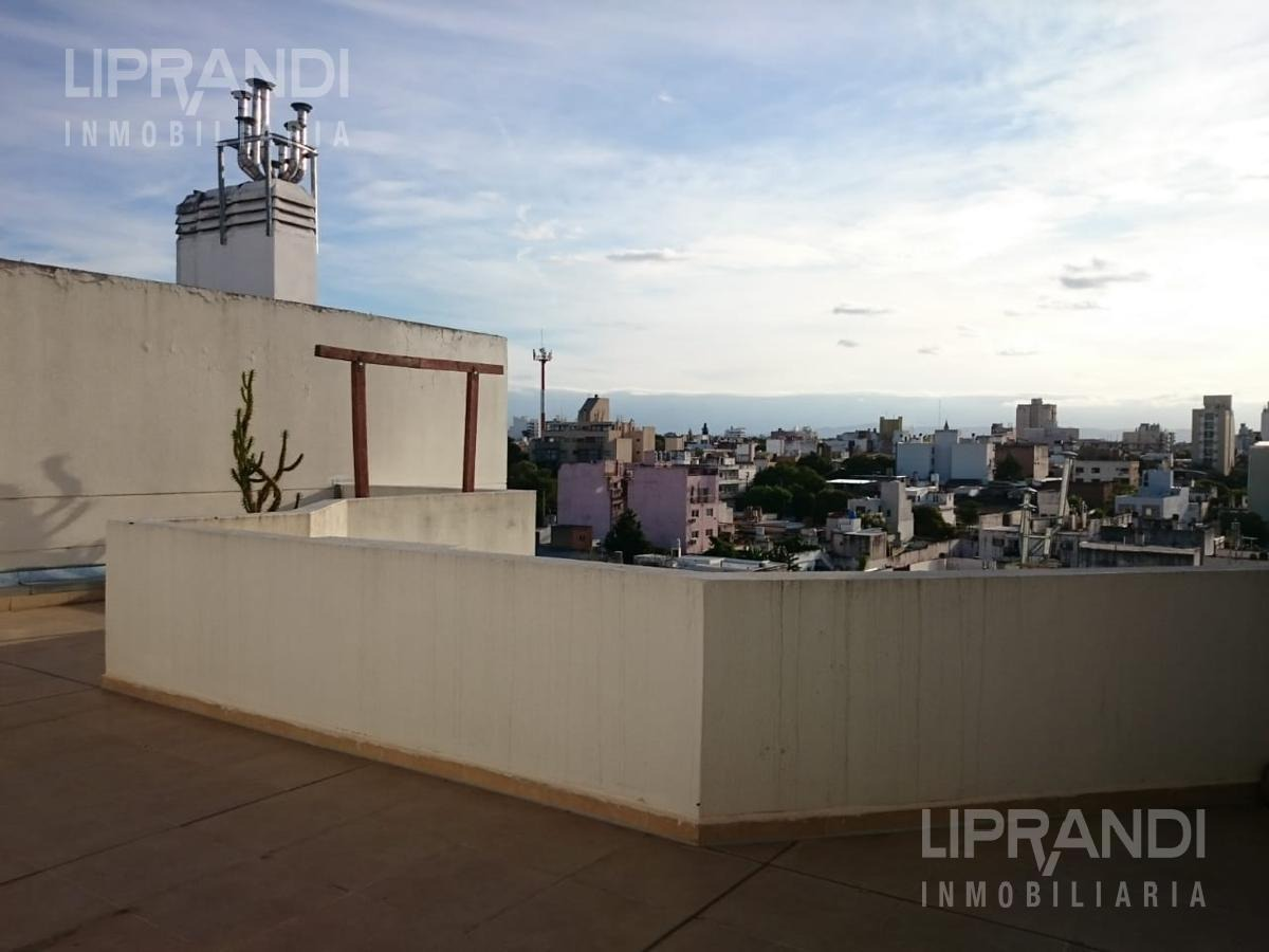 3 dormitorios - externo - balcon - con escritura