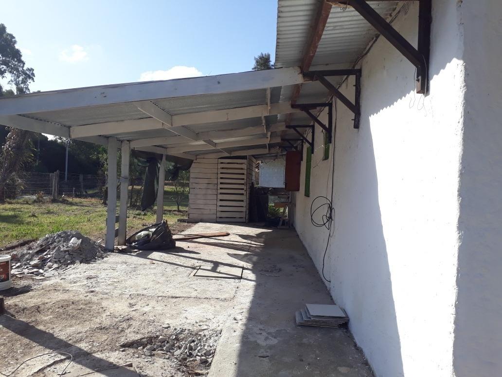3 dormitorios garage amplio terreno