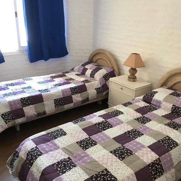 3 dormitorios   los romances