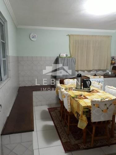 3 dormitórios mobiliada  - 1486
