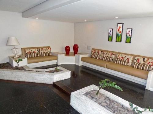 3 dormitorios no centro de florianopolis