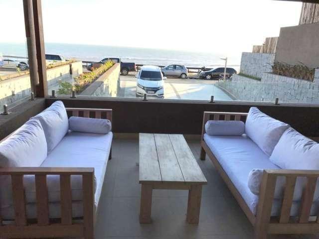 3 dormitorios   orillas del oceano atlantico