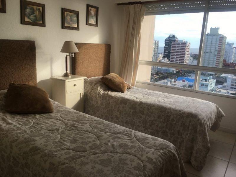 3 dormitorios   peninsula  - punta del este