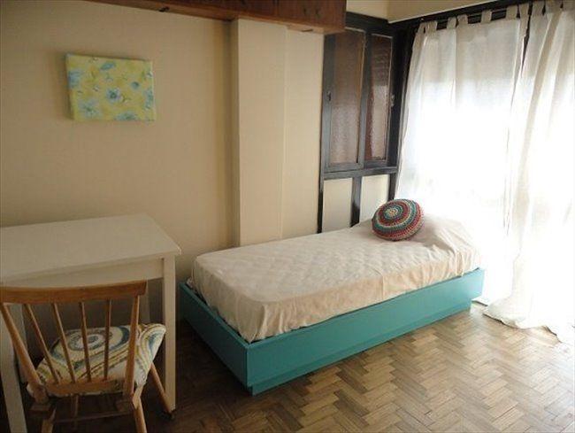 3 dormitorios | plaza italia y diag 74