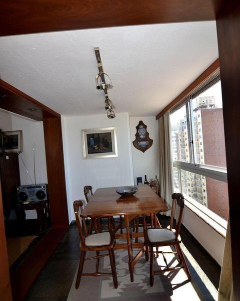 3 dormitorios   rambla williman