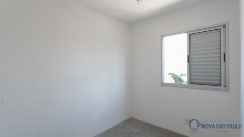 3 dormitórios, suite, 2 vagas, 69 útil, lazer completo, novo - bi23201