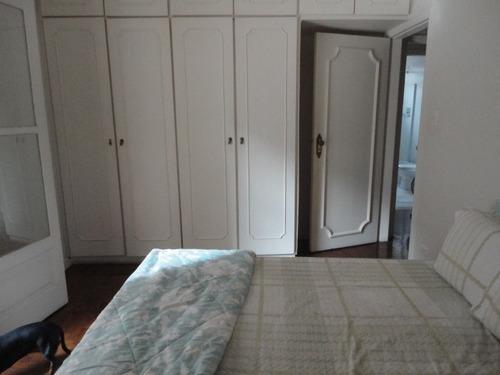3 dorms 1 suite sacadas meia quadra praia boqueirão 2 gars