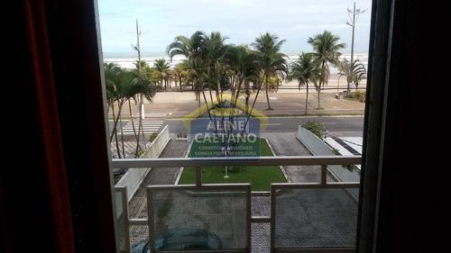 3 dorms, 1 suite, tupi, praia grande - r$ 295 mil, cod: ac3023 - vac3023