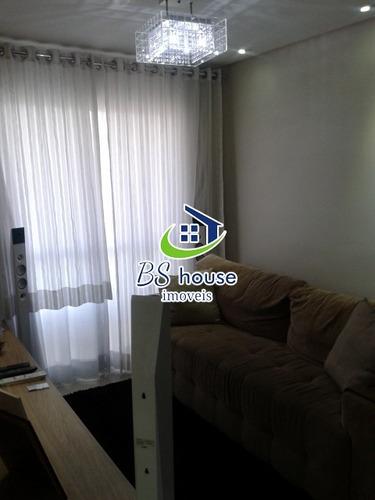 3 dorms - 1 suíte - valparaíso - 6101