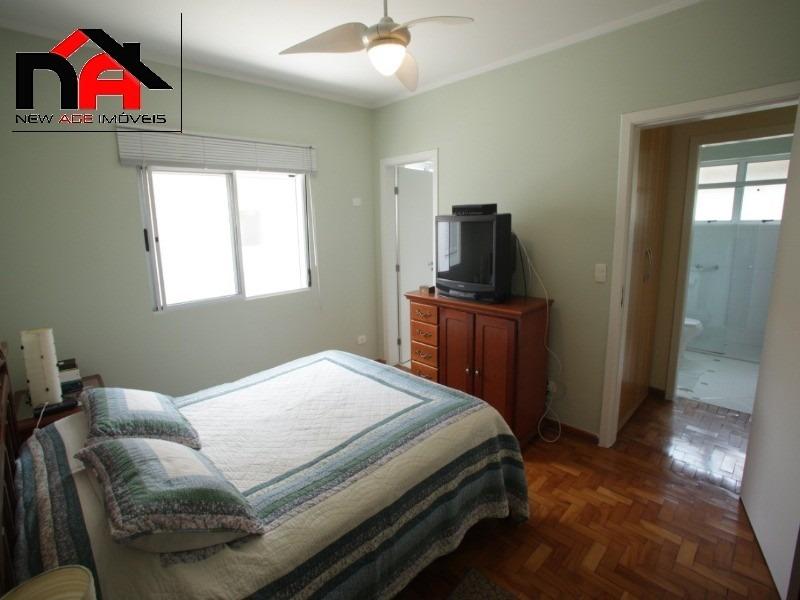 3 dorms. /3 vagas/ 250m² a.u. /brooklin - ca00079 - 34264507